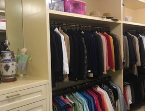 Custom Closets to Suit Your Style